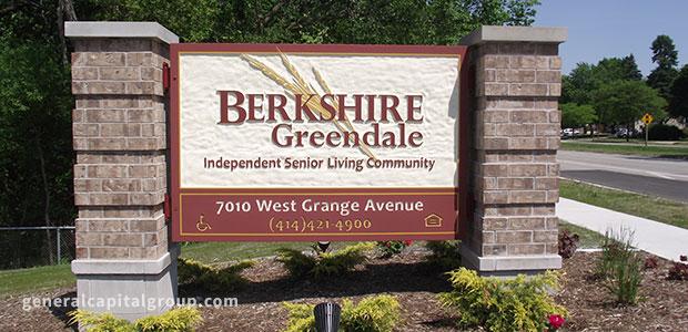 Berkshire Greendale