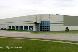 Calumet Woods Business Park