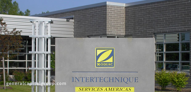 IDC Aerospace