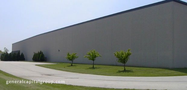 Joshen Paper Building