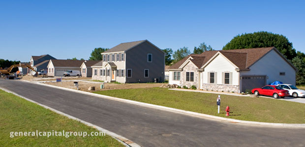 Oak Hill Subdivision