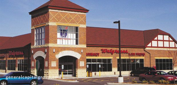 Walgreens Germantown