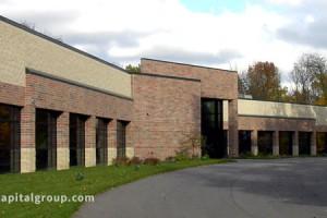 Westridge Office Building